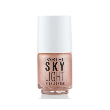 Pastel Pastel Küçük Sky Lıght Hıghlıghter Aydınlatıcı 4.2 Ml Pembe